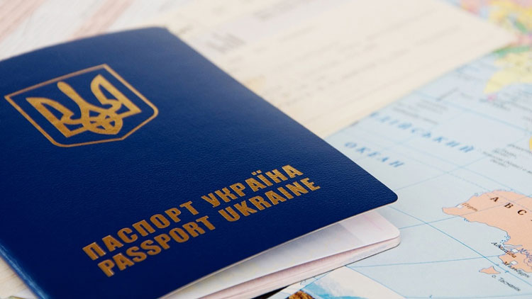 اقامت اوکراین از طریق خرید بیزینس