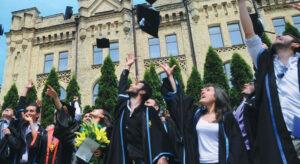 شرایط سنی تحصیل در اوکراین