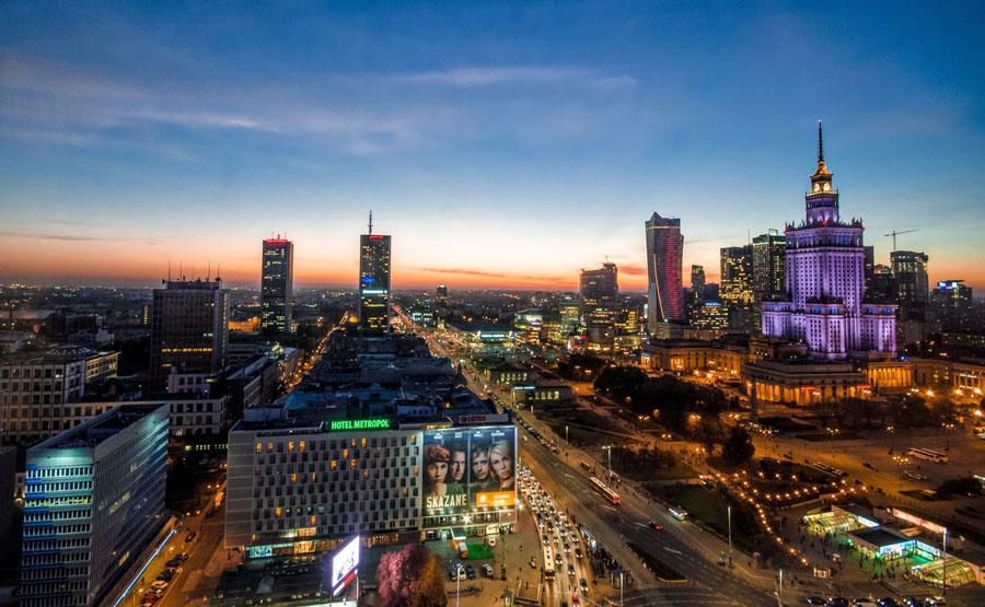 معایب زندگی در لهستان