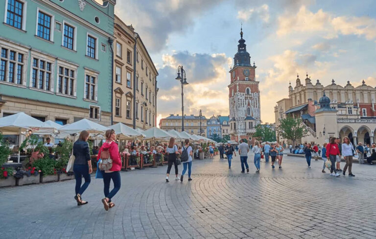 رشته های تحصیلی در دانشگاه لهستان