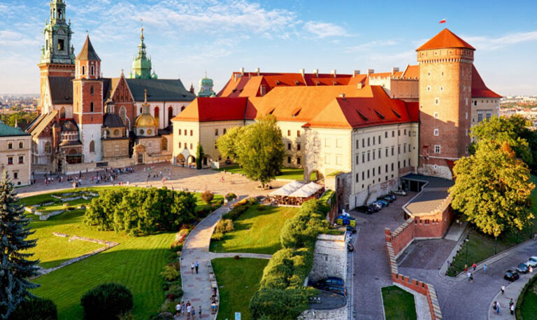 ارزانترین شهر لهستان
