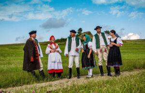 فرهنگ مردم لهستان