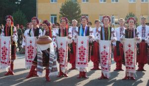 خرافات اوکراینی ها