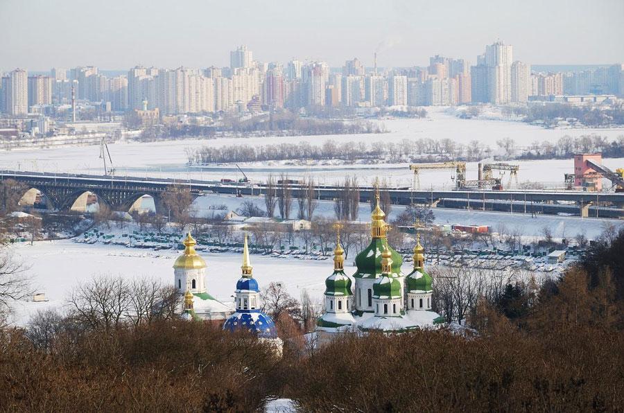انواع ویزای اوکراین