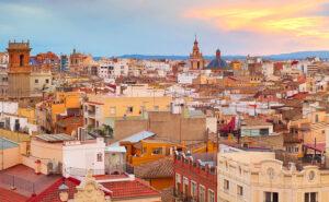 قیمت مسکن در اسپانیا