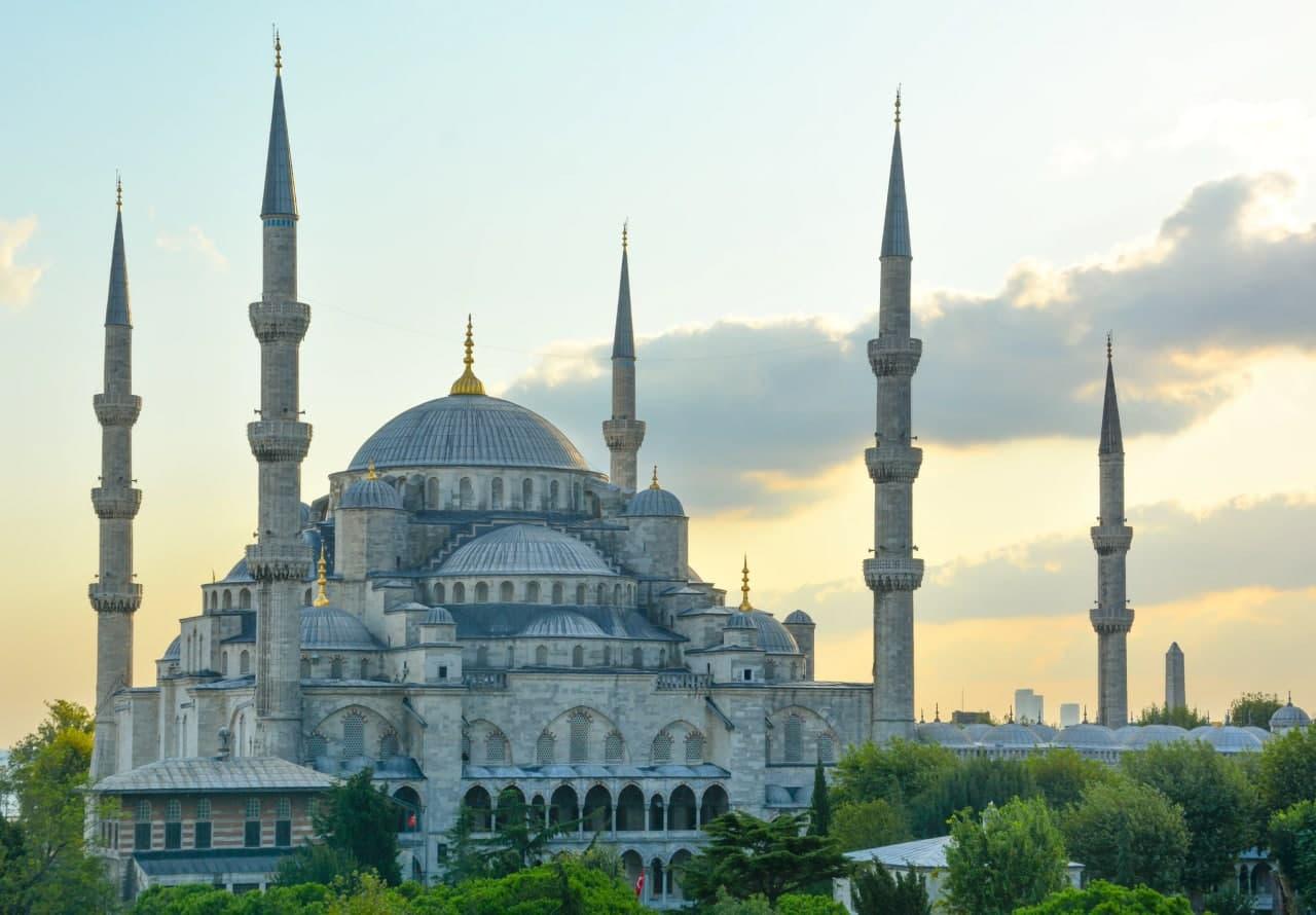 استانبول پنجمین شهر بزرگ دنیا و بزرگترین شهر اروپایی