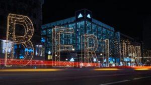 تصاویری زیبا از شهر برلین آلمان شهر تفریحات شبانه، شهر اپراهای زنده