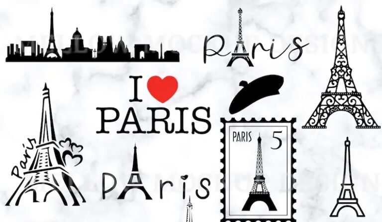 شهر پاریس فرانسه به شهر نور و کافه های دونفره معروف است