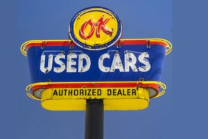 سرمایه گذاری در بیزینس واردات خودرو دست دوم