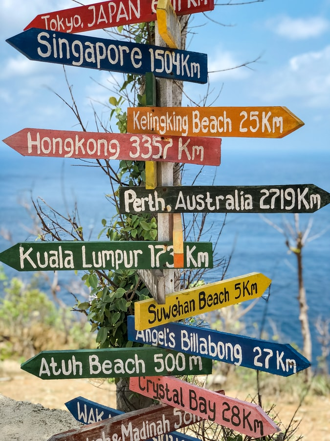 به کجا مهاجرت کنم؟