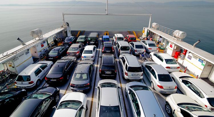 قوانین واردات خودروها