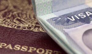 انواع ویزای کوتاه مدت در اوکراین