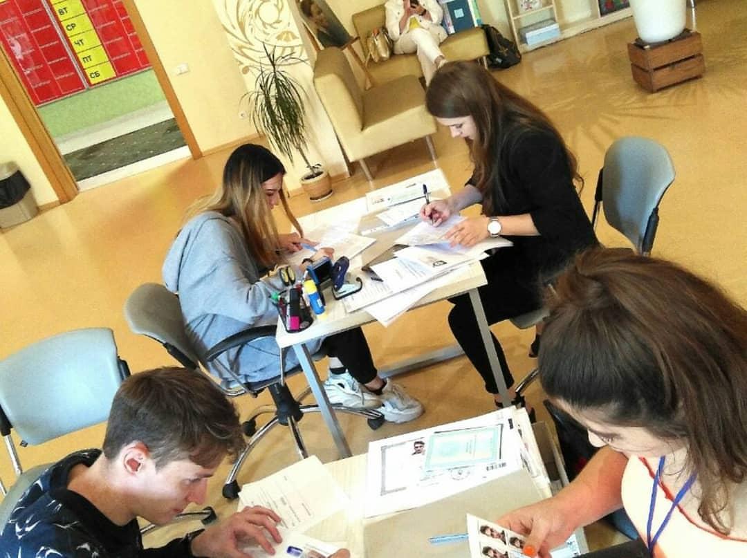 کار دانشجوئی همراه با تحصیل در اروپا